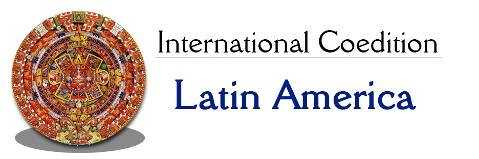 Latin American international coedition
