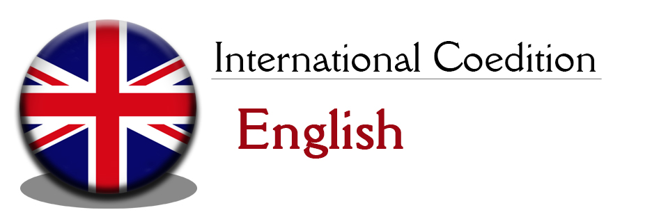 English international coedition