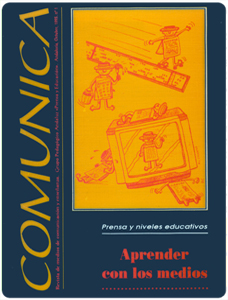 Comunicar 1: Learning with media