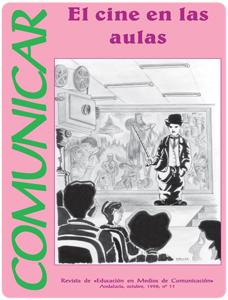 Revista Comunicar 11: El cine en las aulas