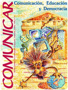 Revista Comunicar 13: Comunicación, educación y democracia