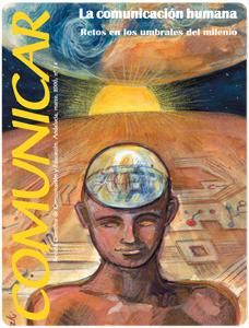 Revista Comunicar 14: La comunicación humana