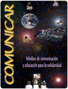 Comunicar 15: Media education for Solidarity