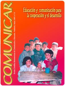 Revista Comunicar 16: Educación y comunicación para la cooperación y el desarrollo