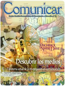 Revista Comunicar 18: Descubrir los medios