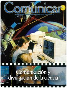 Revista Comunicar 19: Comunicación y divulgación de la ciencia