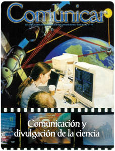Comunicar 19: Communication and Popularization of Science