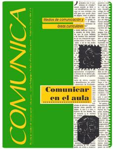 Revista Comunicar 2: Comunicar en el aula