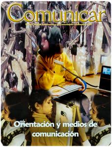 Revista Comunicar 20: Orientación y medios de comunicación