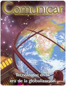 Revista Comunicar 21: Tecnologías en la era de la comunicación