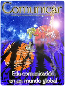 Revista Comunicar 22: Edu-comunicación en un mundo global
