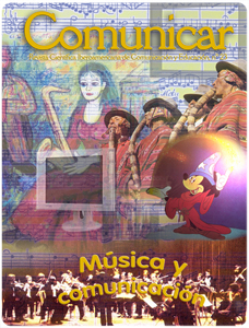 Comunicar 23: Music and Communication
