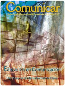 Revista Comunicar 24: Educación en comunicación