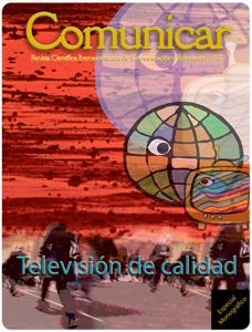 Revista Comunicar 25: Televisión de calidad
