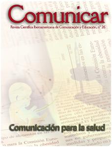 Revista Comunicar 26: Comunicación para la salud