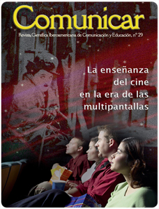 Comunicar 29: Cinema teaching in the age of screens