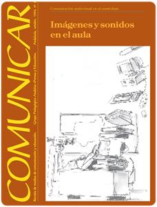 Revista Comunicar 3: Imágenes y sonidos en el aula