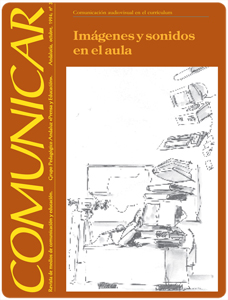 Comunicar 3: Images and sounds in the classroom