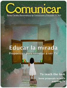 Revista Comunicar 31: Educar la mirada. Aprender a ver TV