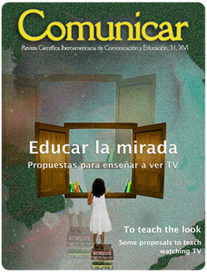 Comunicar 31: To teach the look. Some proposals to teach watching TV
