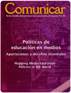 Comunicar 32: Mapping Media Education. Policies in the world