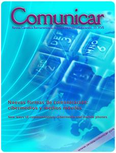 Revista Comunicar 33: Cibermedios y medios móviles