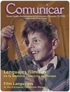 Revista Comunicar 35: Lenguajes fílmicos