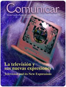Revista Comunicar 36: La televisión y sus nuevas expresiones