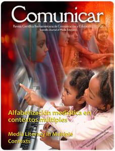 Revista Comunicar 38: Alfabetización mediática en contextos múltiples