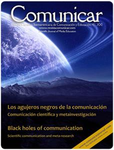 Revista Comunicar 41: Los agujeros negros de la comunicación