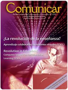 Revista Comunicar 42: ¿La revolución de la enseñanza?