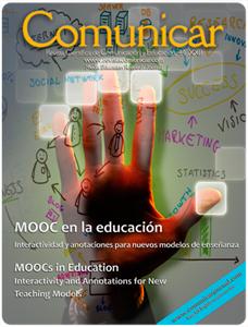 Revista Comunicar 44: Mooc en la educación
