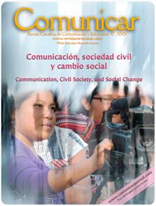 Revista Comunicar 47: Comunicación, sociedad civil y cambio social