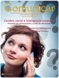 Revista Comunicar 52: Cerebro social e inteligencia conectiva