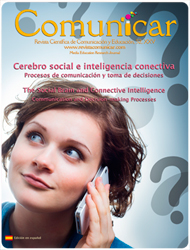 Comunicar 52: The Social Brain and Connective Intelligence