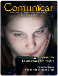 Revista Comunicar 56: Ciberacoso. La amenaza sin rostro
