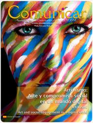 Revista Comunicar 57: Artivismo. Arte y compromiso social en un mundo digital