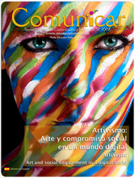 Comunicar 57: Artivism: Art and Social Engagement in a Digital World