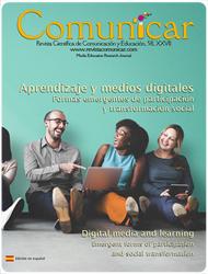 Revista Comunicar 58: Aprendizaje y medios digitales. Formas emergentes de participación y transformación social