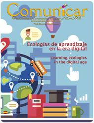 Revista Comunicar 62: Ecologías de aprendizaje en la era digital