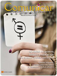 Revista Comunicar 63: Igualdad de género, medios y educación: Una alianza global necesaria