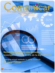 Revista Comunicar 65: Metodologías mixtas emergentes en investigación social: El reto de la digitalización