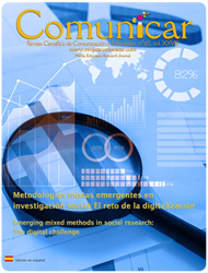 Comunicar 65: Emerging mixed methods in social research: The digital challenge