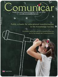 Revista Comunicar 66: Escuelas públicas para la transformación en la Sociedad del Conocimiento