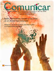 Revista Comunicar 68: Redes, movimientos sociales y sus mitos en un mundo hiperconectado