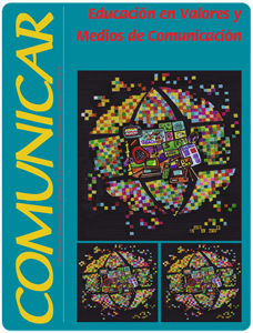 Revista Comunicar 9: Educación en valores y medios de comunicación