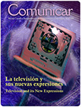 Comunicar 36: Television and its New Expressions