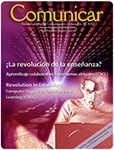 Comunicar 42: Revolution in Education?