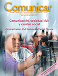 Comunicar 47: Communication, Civil Society and Social Change