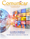 Comunicar 55: The Media Sphere. Controversies in Public Life